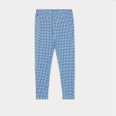 Ralph Lauren Gingham Stretch Legging 大童格纹紧身裤
