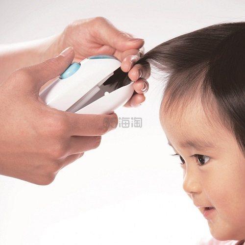 【日亚自营】Panasonic 松下 婴儿超静音理发器 ER3300W