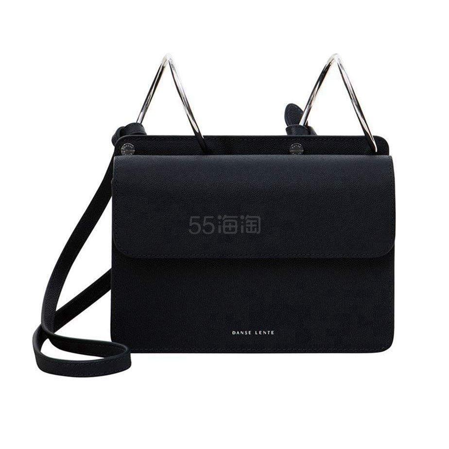 DANSE LENTE Mia 光滑皮革斜挎包单肩包 ¥1,488.65 - 海淘优惠海淘折扣|55海淘网