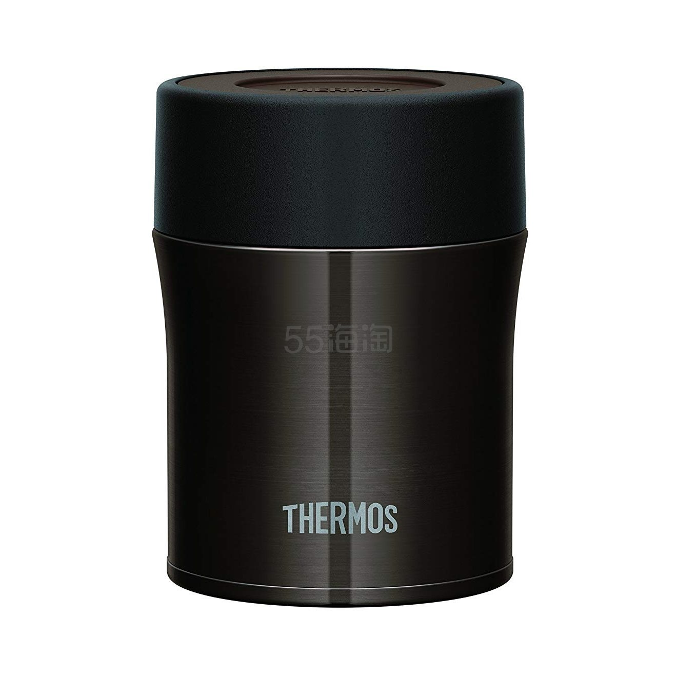 【中亚Prime会员】THERMOS 膳魔师 JBM-500-BK 不锈钢焖烧杯 500ml 到手价170元 - 海淘优惠海淘折扣|55海淘网