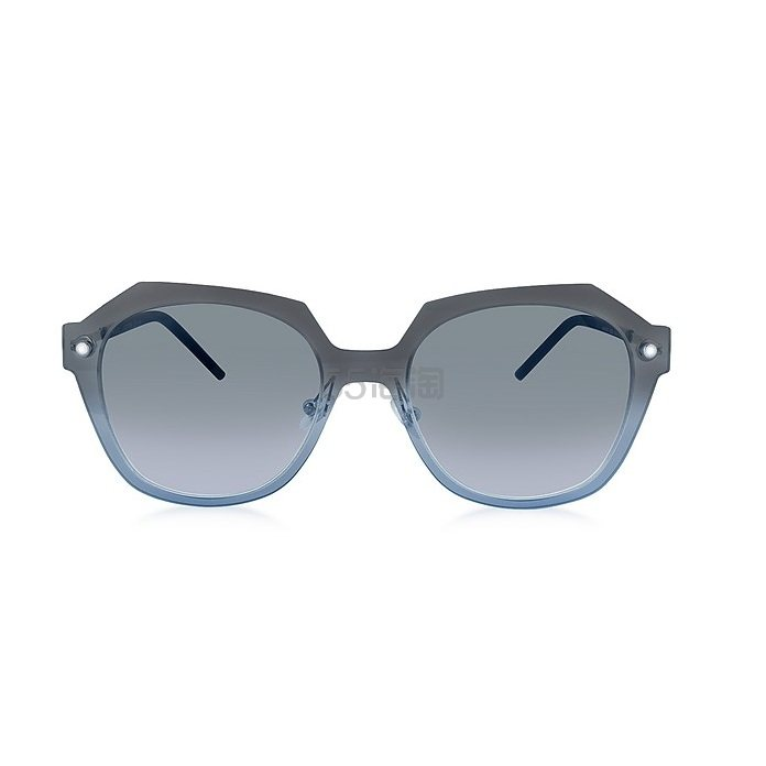 Marc Jacobs MARC 28/S Acetate Geometric 女士墨镜 €99(约772元) - 海淘优惠海淘折扣|55海淘网