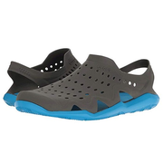 Crocs Swiftwater Wave 男士洞洞鞋
