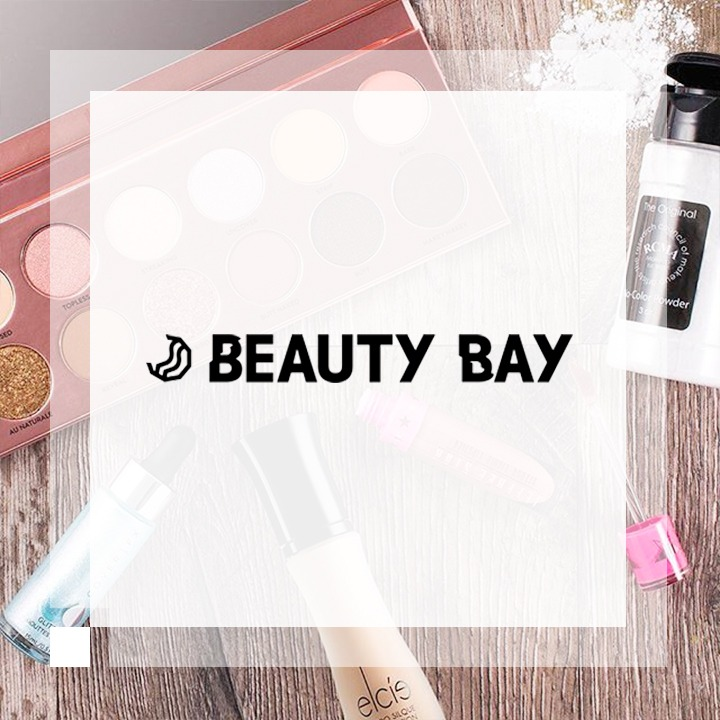Beauty Bay:精选 JEFFREE STAR COSMETICS,ZOEVA,ABH 等美妆护肤产品