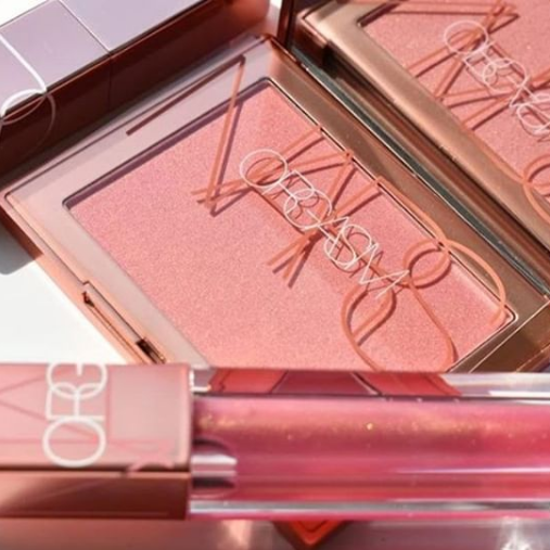 Space NK UK:NARS 19年限定高潮系列等彩妆好物