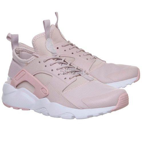 6.7折!UK5码5.5码少量有!Nike 耐克 Huarache Ultra 华莱士 浅粉色运动鞋 £50(约432元) - 海淘优惠海淘折扣|55海淘网