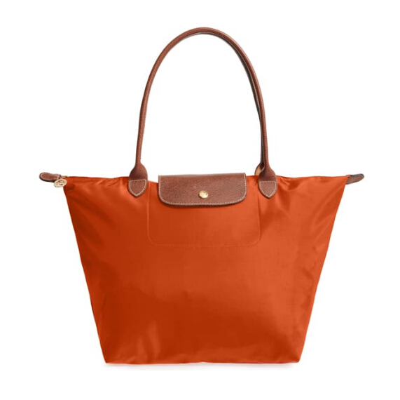 LONGCHAMP Large Le Pliage Tote 饺子包 两色可选