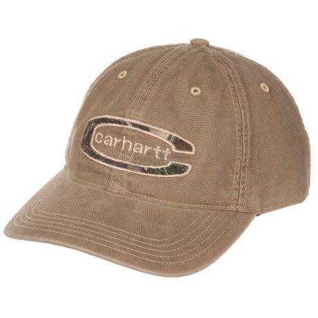 双色可选~Carhartt 101470 Cedarville 棒球帽 .99(约69元) - 海淘优惠海淘折扣 55海淘网