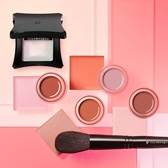 【新品也参加】Lookfantastic:Illamasqua Beyond 高光盘、腮红露等