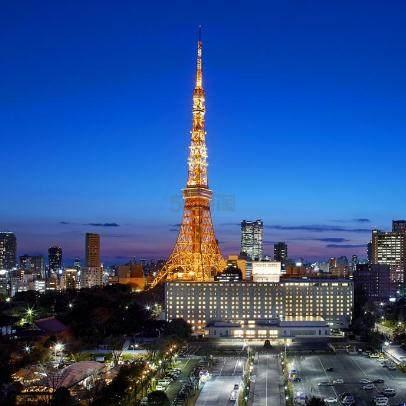 Tokyo Prince Hotel 东京王子大饭店 低至1092元/晚 - 海淘优惠海淘折扣|55海淘网