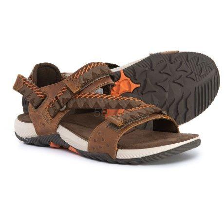 Merrell 迈乐 Terrant Convertible 男士运动沙滩凉鞋 (约172元) - 海淘优惠海淘折扣|55海淘网