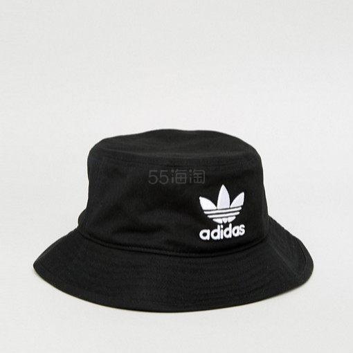 adidas Originals trefoil 三叶草经典渔夫帽 ¥138.43 - 海淘优惠海淘折扣 55海淘网