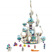 LEGO Movie 乐高 Queen Watevra's 'So-Not-Evil' Space Pala (70838)