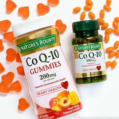折扣码修复!Walgreens:精选 Nature's Bounty 自然之宝 品牌营养保健品