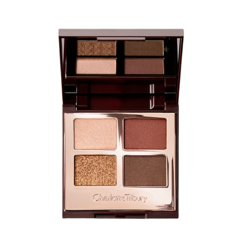 【补货】Charlotte Tilbury CT 四色眼影盘 The Dolce Vita/ The Bella Sofia