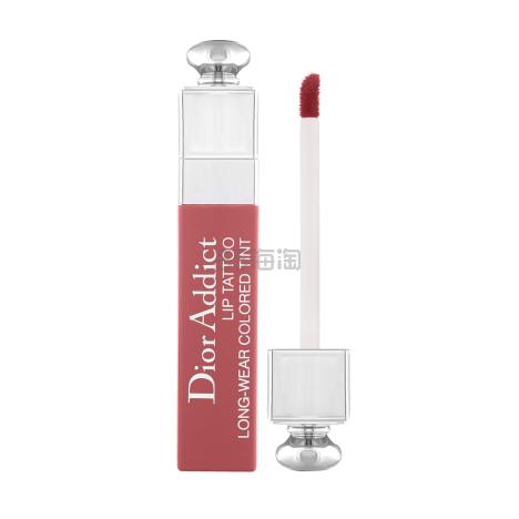 Dior 迪奥超模染唇液唇釉 761 Natural Cherry £18.65(约161元) - 海淘优惠海淘折扣|55海淘网