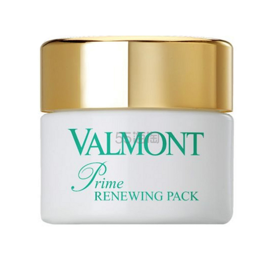 【好价】VALMONT 法尔曼升效更新焕肤面膜/幸福面膜 50ml £130.05(约1,172元) - 海淘优惠海淘折扣|55海淘网
