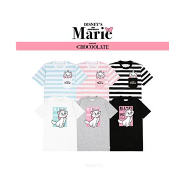 【55专享】ITeSHOP:精选 :CHOCOOLATE 全新迪士尼联名 MARIE COLLECTION 新品上市