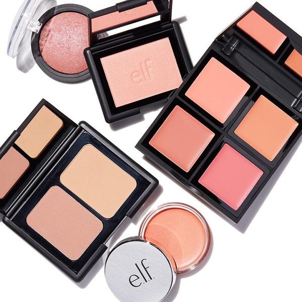 ELF Cosmetics:全场美妆护肤