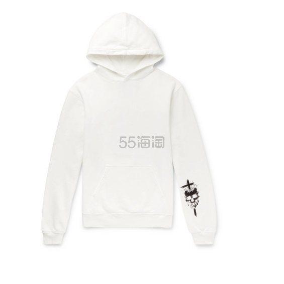 RTA 白色帽衫 £121.99(约1,055元) - 海淘优惠海淘折扣|55海淘网