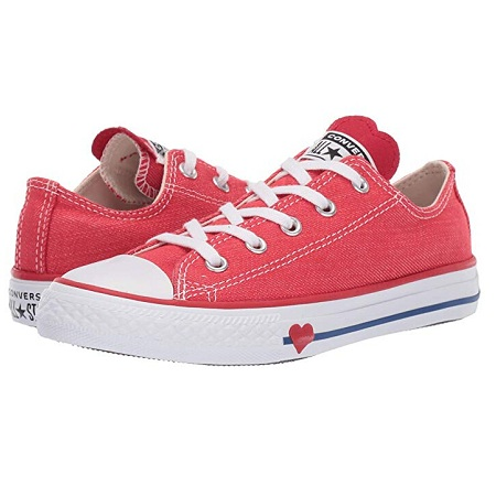 Converse Kids Chuck Taylor All Star 童款帆布鞋