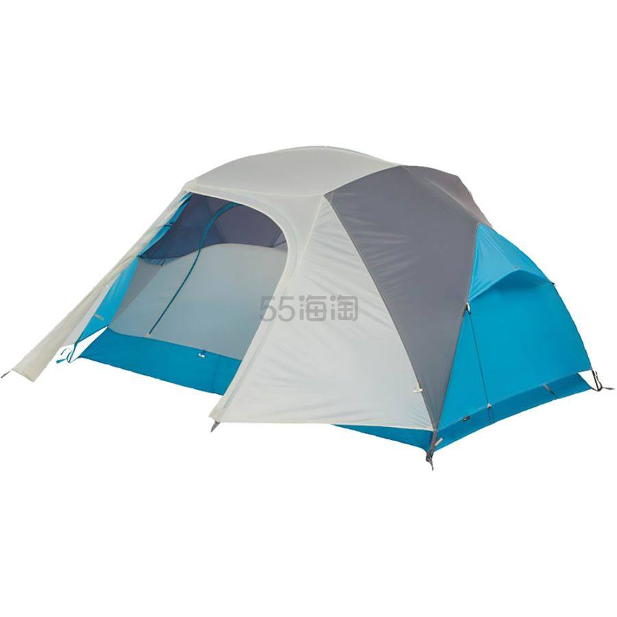 5折!Big Agnes 比格尼斯 Tufly SL Plus Tent 户外野营登山三季双人帐篷 9.96(约1,374元) - 海淘优惠海淘折扣|55海淘网