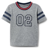 Janie and Jack 02 SPORT TEE 童款T恤衫
