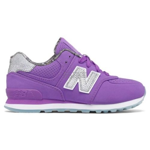 New Balance 新百伦 574 大童款运动鞋 (约124元) - 海淘优惠海淘折扣|55海淘网