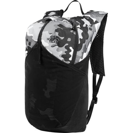 4.9折!The North Face 北面 Flyweight 17L 轻量多功能背包