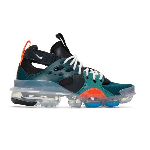 Nike D/MS/X Air Vapormax  黑蓝配色运动鞋 5(约1,617元) - 海淘优惠海淘折扣|55海淘网