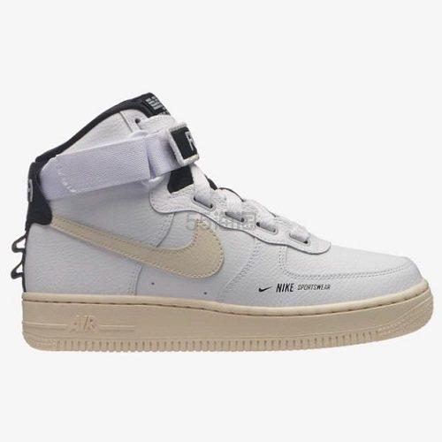 Nike 耐克 Air Force 1 High Utility 女子高帮板鞋 .99(约550元) - 海淘优惠海淘折扣|55海淘网