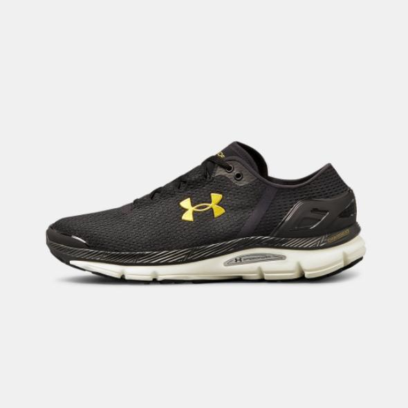 【额外6折】Under Armour 安德玛 Speedform Intake 2 男款跑鞋