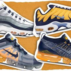 【最后半天!】Eastbay:精选 adidas、Nike 等男女运动鞋