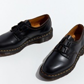 Dr. Martens 1461 Ghillie 三孔马丁靴