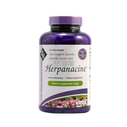 【额外8折】Diamond Herpanacine 纤维素&磷酸钙膳食补充胶囊 200粒 .39(约223元) - 海淘优惠海淘折扣|55海淘网