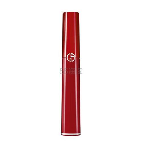 Giorgio Armani 阿玛尼 红管丝绒唇釉406 £23.25(约200元) - 海淘优惠海淘折扣|55海淘网
