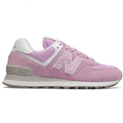 New Balance 新百伦 574 Essentials 女子运动鞋 .99(约234元) - 海淘优惠海淘折扣|55海淘网