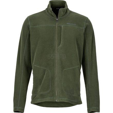 码全三色可选~Marmot 土拨鼠 Colfax 男款羊毛外套 .99(约484元) - 海淘优惠海淘折扣|55海淘网