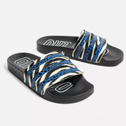 adidas Originals Adilette Animal Print Pool Sliders 澡堂拖