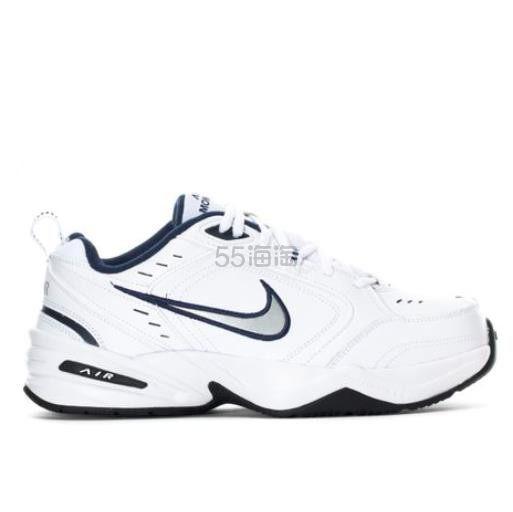 Nike 耐克 Air Monarch IV 男子老爹鞋 .99(约413元) - 海淘优惠海淘折扣|55海淘网