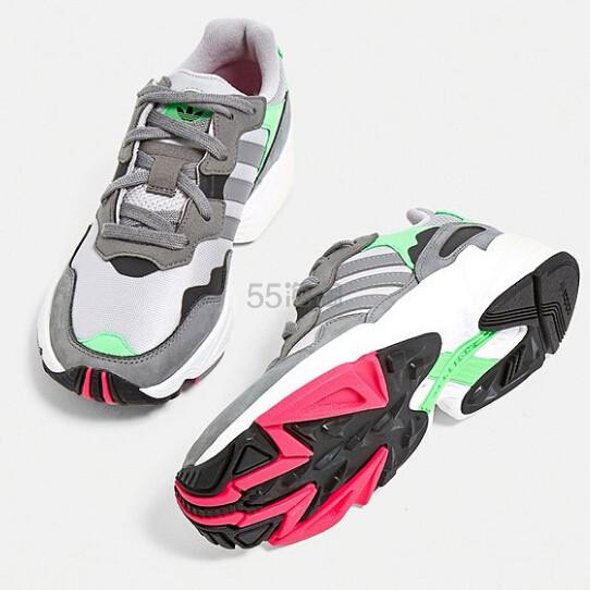 adidas Originals 阿迪达斯三叶草 Yung-96 运动鞋 £35(约298元) - 海淘优惠海淘折扣|55海淘网