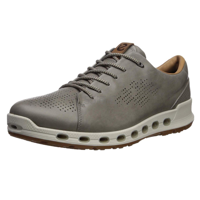 【中亚Prime会员】ECCO 爱步 Cool 2.0 透氧 2.0 防水透气系带时尚运动休闲鞋 到手价771元 - 海淘优惠海淘折扣|55海淘网