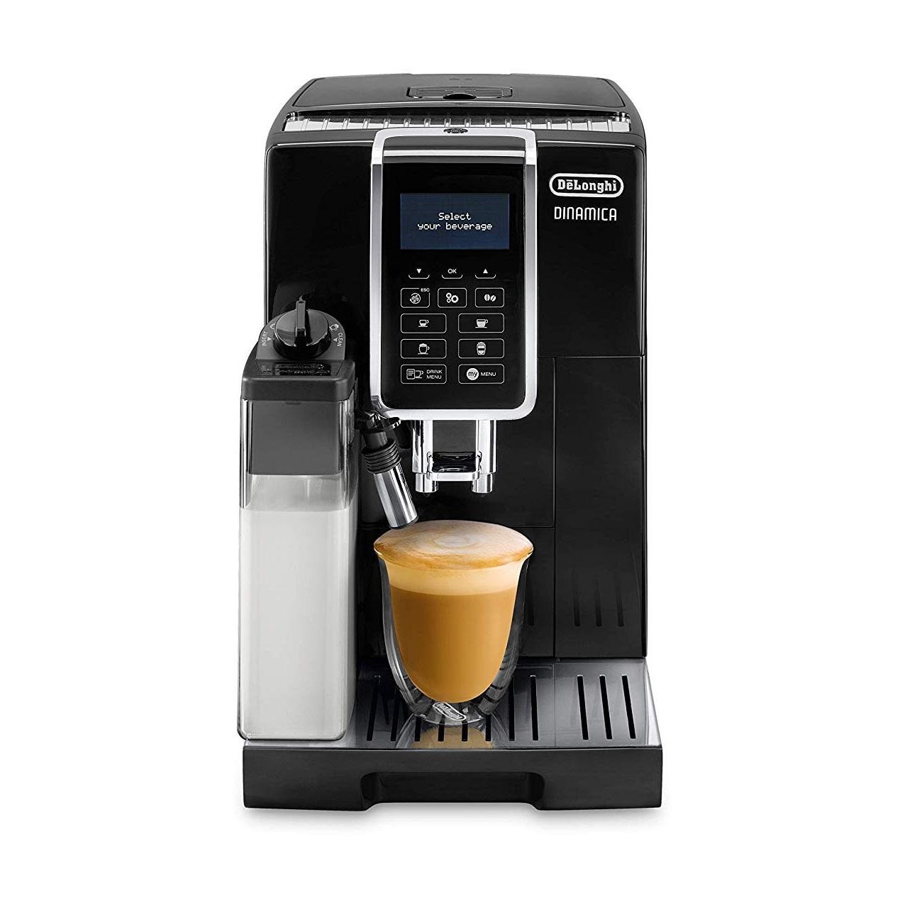 降价!De'Longhi 德龙 ECAM 350.55.B 全自动咖啡机