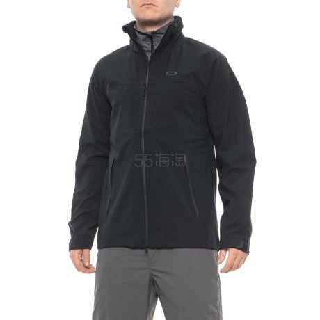 码全!Oakley Aero 男士防水夹克 (约681元) - 海淘优惠海淘折扣|55海淘网