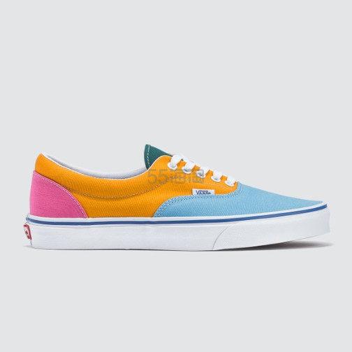 Vans Era 撞色系带运动鞋 .38(约278元) - 海淘优惠海淘折扣|55海淘网