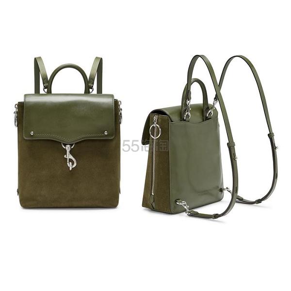 Rebecca Minkoff Jody Convertible Backpack 双肩包 9(约1,026元) - 海淘优惠海淘折扣|55海淘网