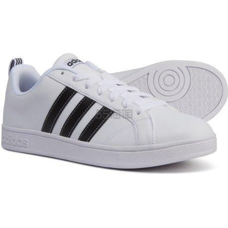 码全!Adidas 阿迪达斯 Neo Cloudfoam Vs Advantage 女士运动鞋