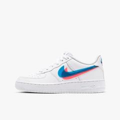 Nike 耐克 Air Force 1 LV8 大童款板鞋