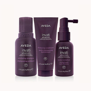 Aveda invati advanced™ 防脱系列 旅行3件套