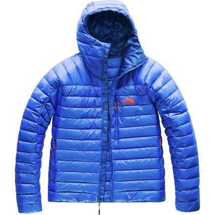 反季囤好价!The North Face 北面 Morph 男士800蓬保暖羽绒服 .98(约705元) - 海淘优惠海淘折扣 55海淘网