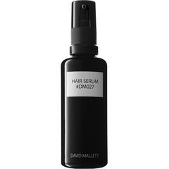 【时尚博主 Jeanne Damas 推荐】法国沙龙护发品牌 DAVID MALLETT 护发精油 50ml